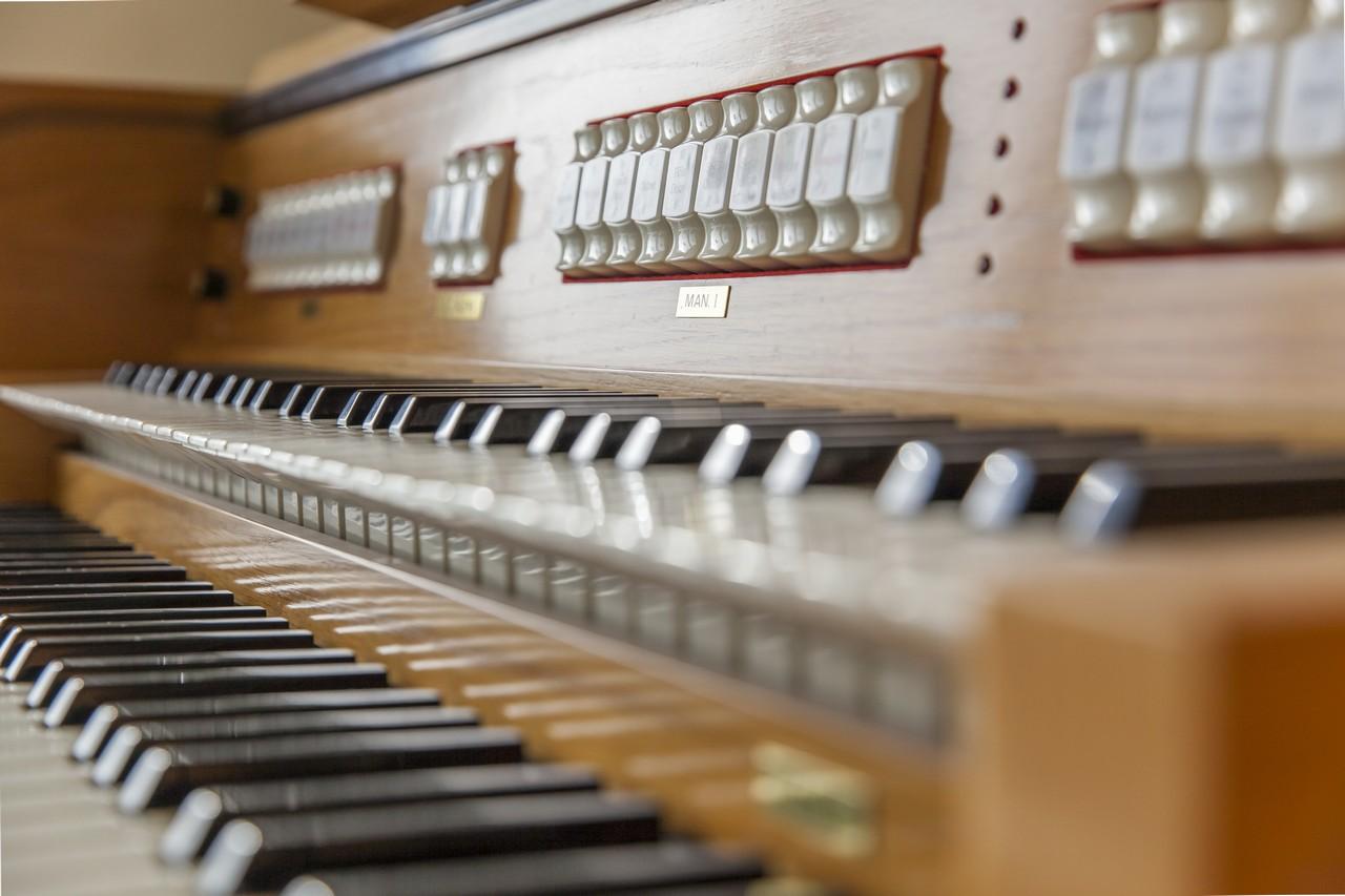 klassische Musik für Beerdigungen zu hören